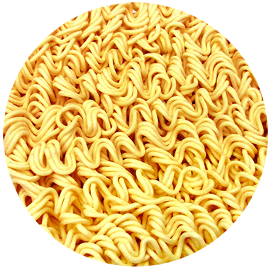Noodles Machinery Instant Noodle Plant Frying Machine