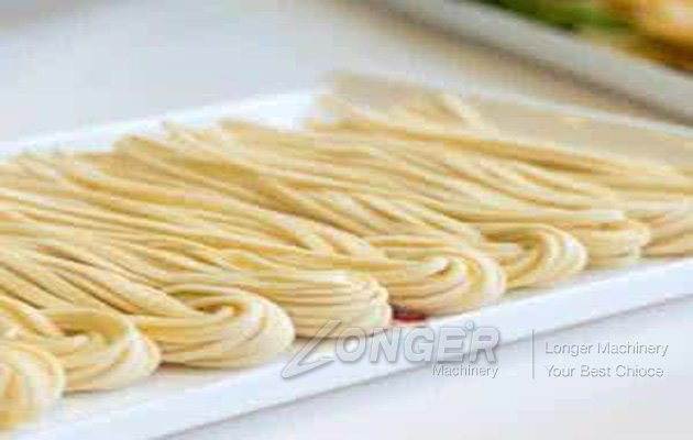 how to decrease the boiling time of the noodles