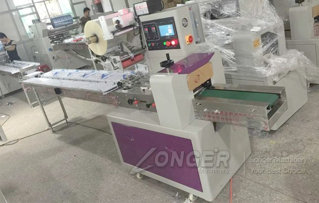 How to Maintenance Instant Noodle Packing Machine?