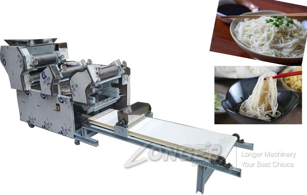 Commercial Noodle Making Machine|Somen Maker Machine|Saimin Machine