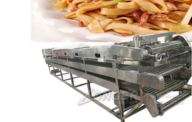 Rice Noodle Maker Machine Suppliers