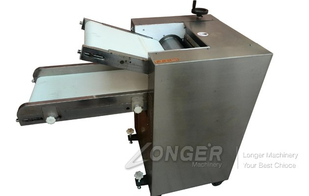 dough rolling machine